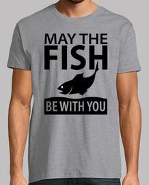 que les poissons soient avec vous