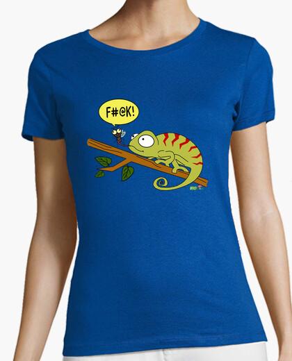 Camiseta que me comen...