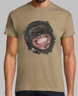 qué mono soy