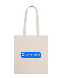 Que te den bolsa