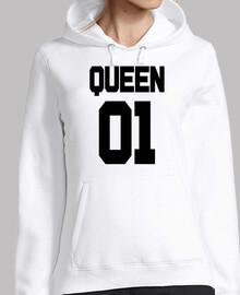 Queen 01 jersey