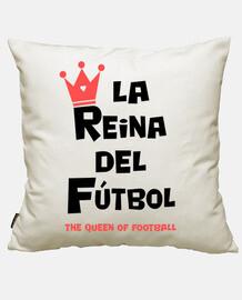 queen football