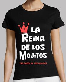 queen of los mojitos