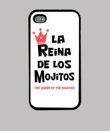 Queen of mojitos