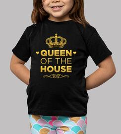 Queen of the House (Reina de la Casa)