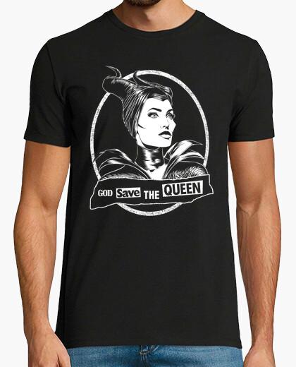 Camiseta Queen of the Moors