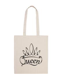 Queen Reina bolsa