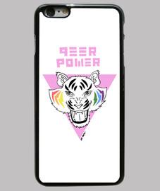 #QueerPower iPhone 6 Plus Cover