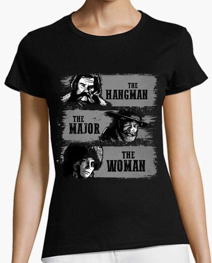 T-shirt quelli odiosi bw