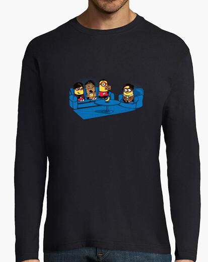 T-shirt quello è il suo posto