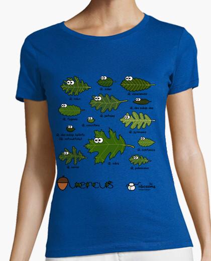 Camiseta Quercus de España