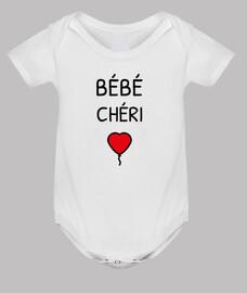querido bebé - nacimiento