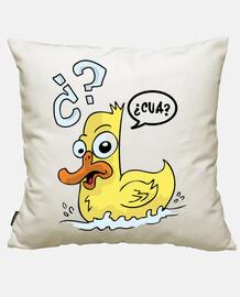 question canard