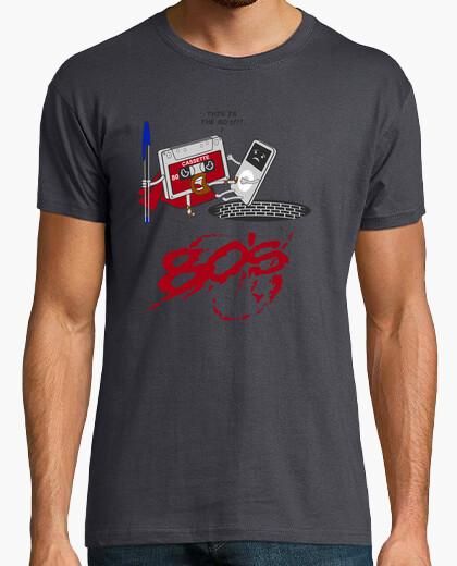 T-shirt questo è il 80, s