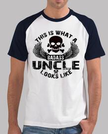 questo è quello che sembra uno zio cazz
