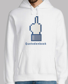 Quetedenbook Facebook