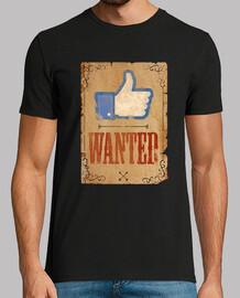 quiere querido, facebook como, western, pos