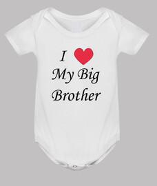 Quiero a mi Hermano mayor