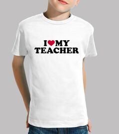 quiero a mi profesor