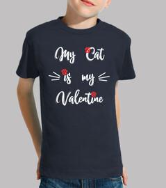 Quiero mucho a mi gato