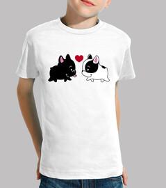 Quiero mucho a mis mascotas