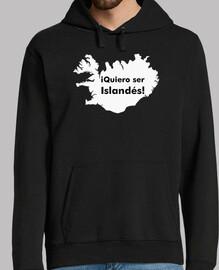 Quiero ser Islandes