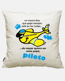 Quiero ser piloto