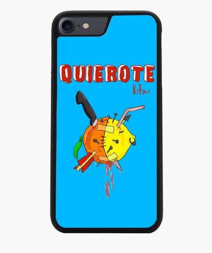 QUIEROTE Funda iPhone 7 / 8 7 y 8