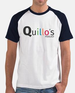 Quillo's Podcast - La del Logotipo (hombre)