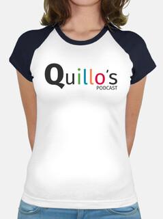 Quillo's Podcast - La del Logotipo (mujer)