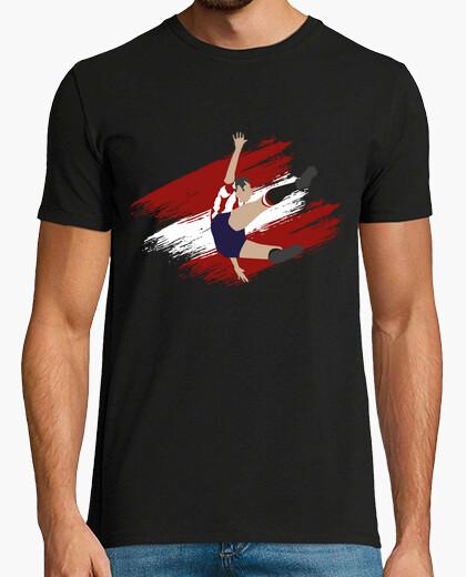 Camiseta Quini