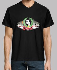 Quini Sporting Camiseta Gijón