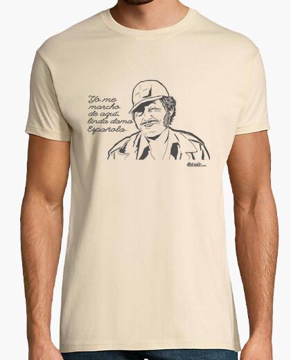 T-shirt quint (squalo)