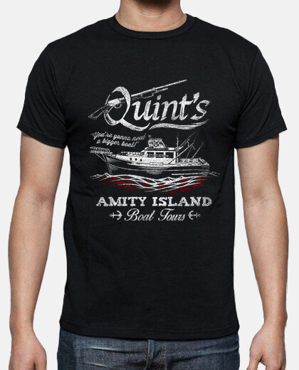 Quints Boat Tours