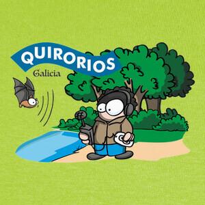 Camisetas QuiroRios