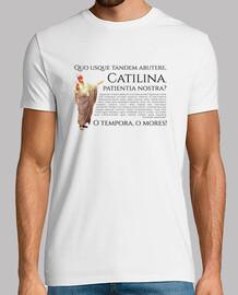 Quo Usque Tande mama Butere Catilina pa