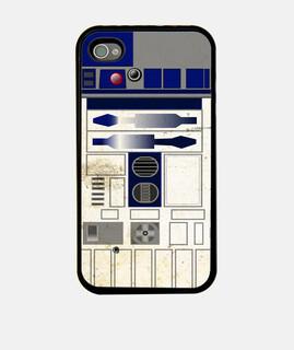 R2-D2 iPhone 4