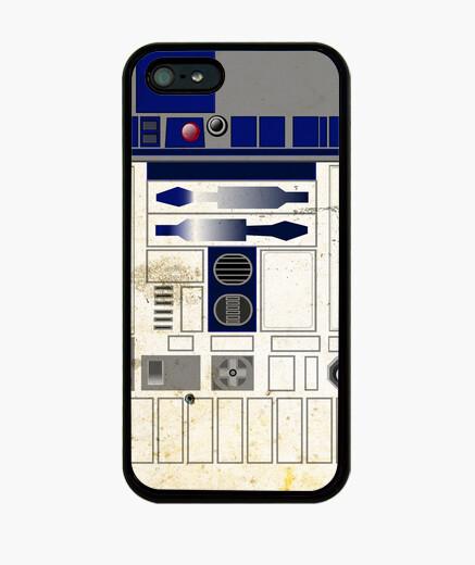 Funda iPhone R2-D2 iphone 5