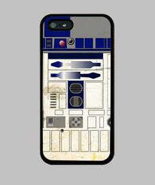 R2-d2 iphone 5