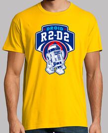 R2-D2 (La Guerra de las Galaxias)