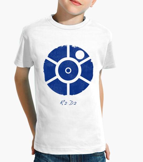 Ropa infantil R2 top