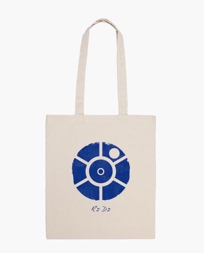 Bolsa R2 top