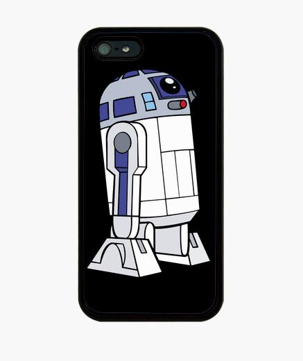 R2d2 geek iphone cases