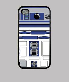 r2d2 para iphone