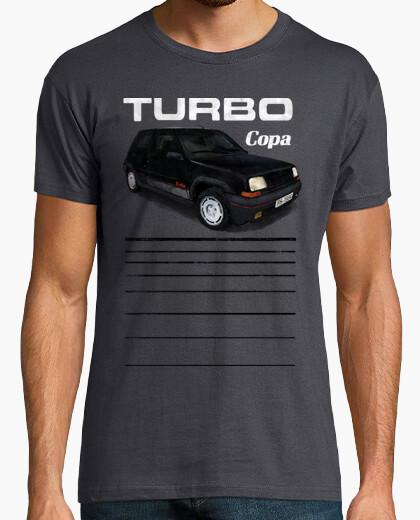 Camiseta R5 Copa Turbo 2