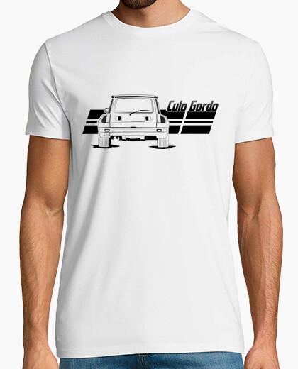 Camiseta R5 Culo Gordo