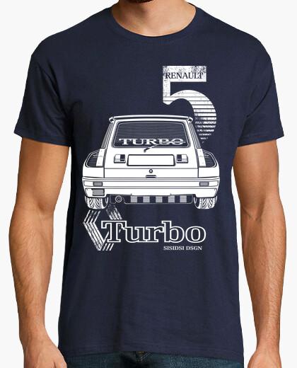 Camiseta R5 turbo