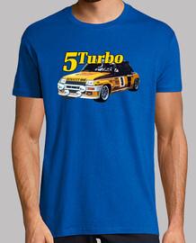 r5 turbo  homme
