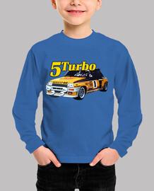 r5 turbo niño