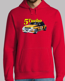 r5 turbo sweat guy